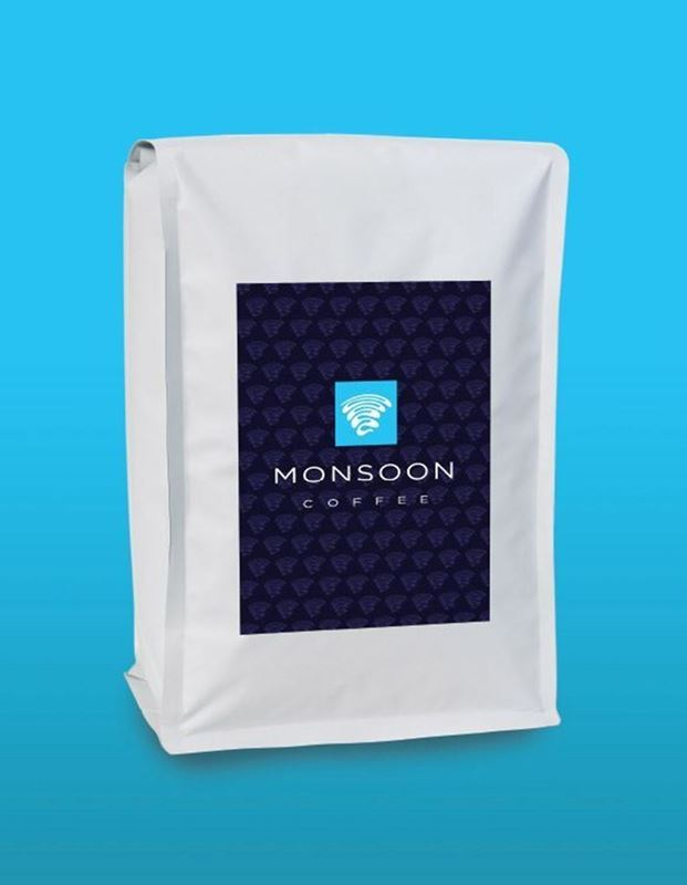 Picture of MONSOON - India  Single origin